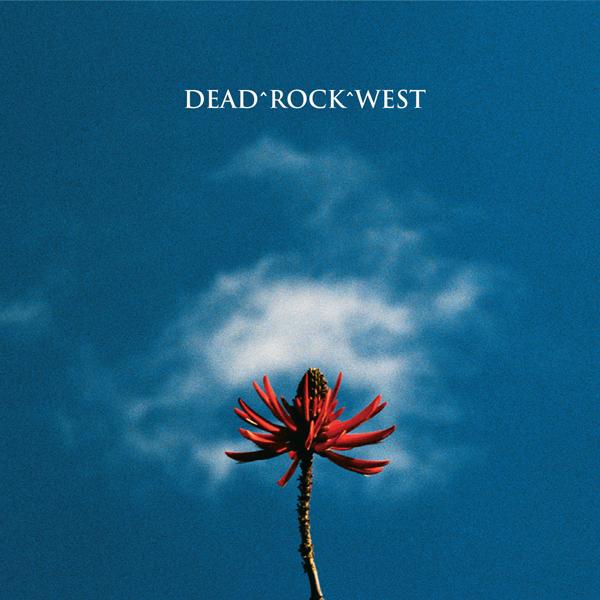Dead Rock West CD (2006). Art Direction & Packaging Design. Photographer Frank Lee Drennen. Front cover.