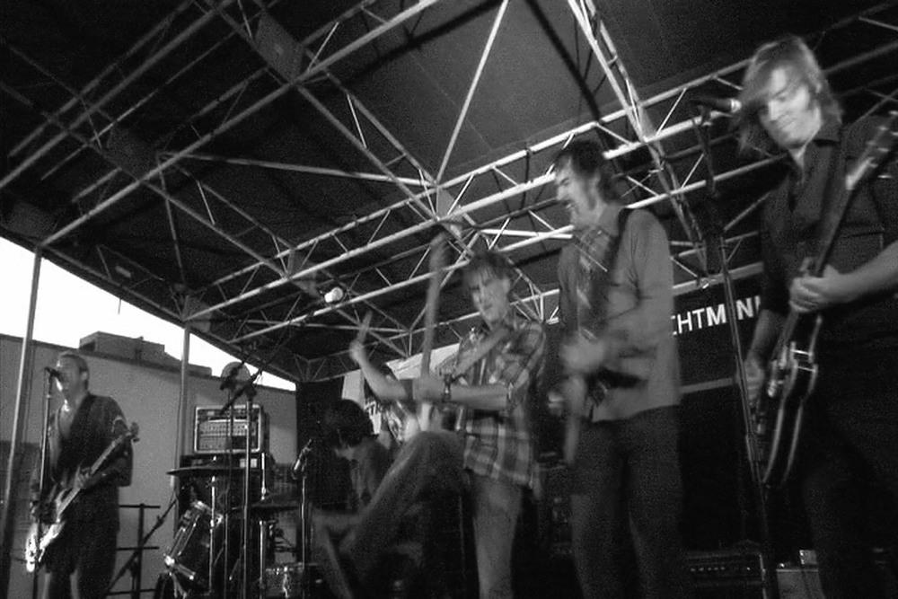 Truckees & Mike Watt's Missing Men / PhotoJeff Wiant