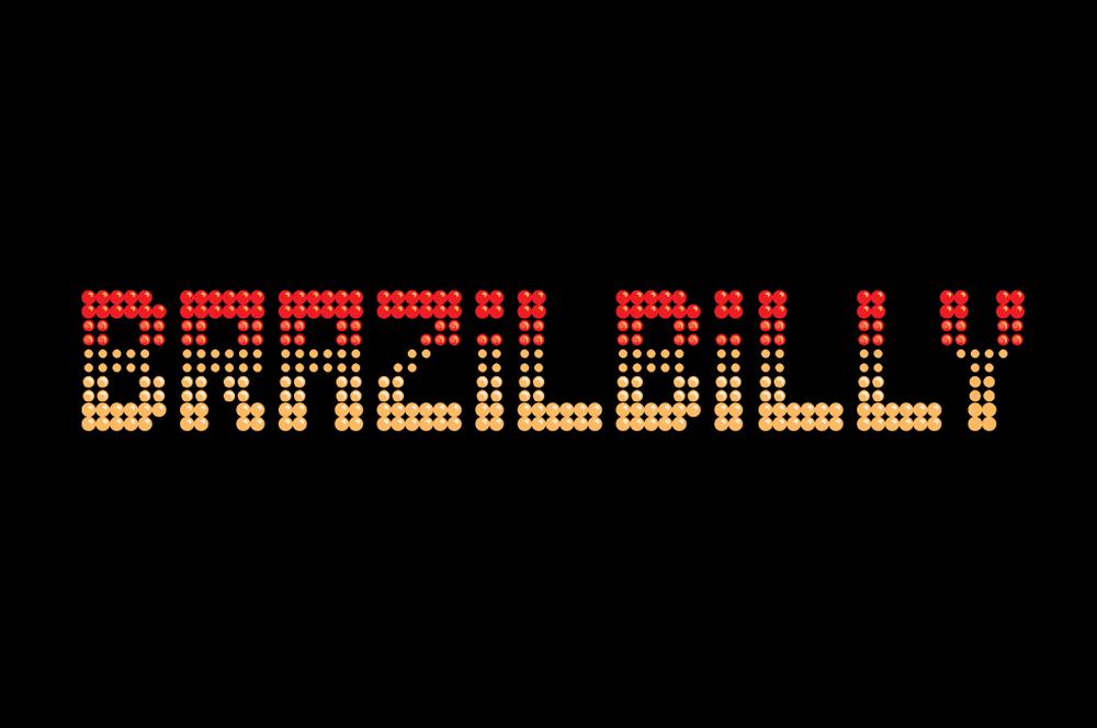 Logo (2012). Brazilbilly.