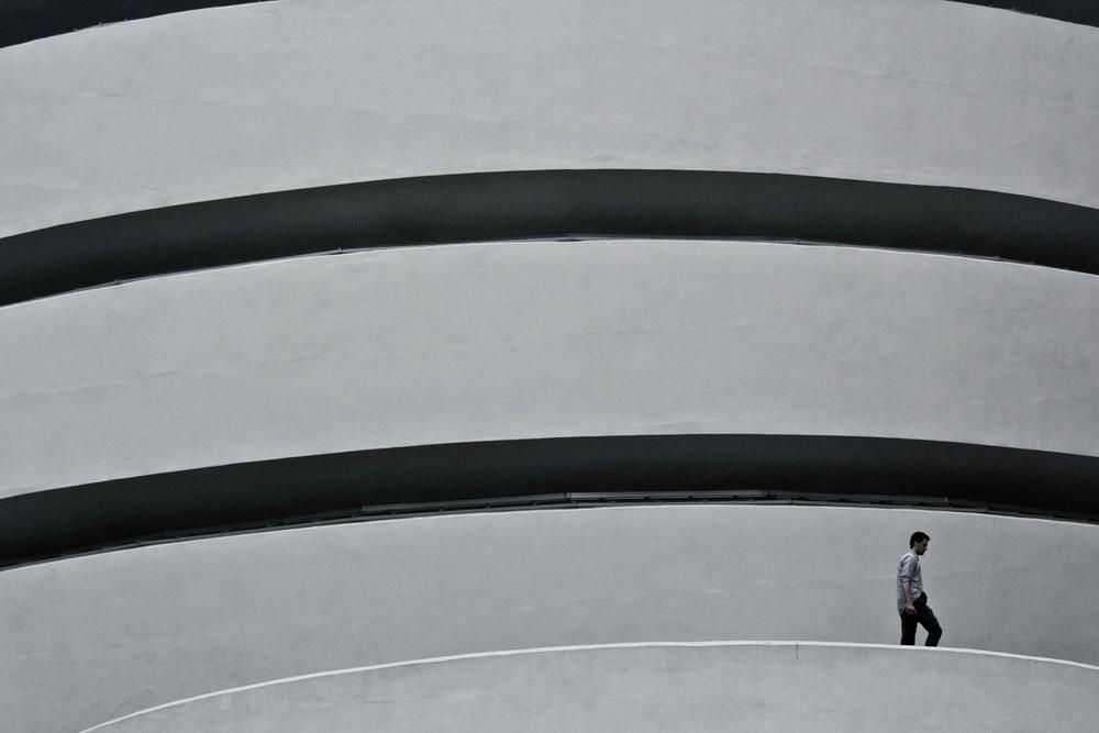 Guggenheim Museum (New York, NY)