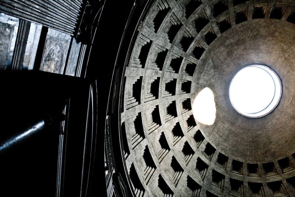 Pantheon (Rome, Italy)