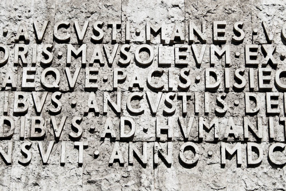 Letters (Rome, Italy)