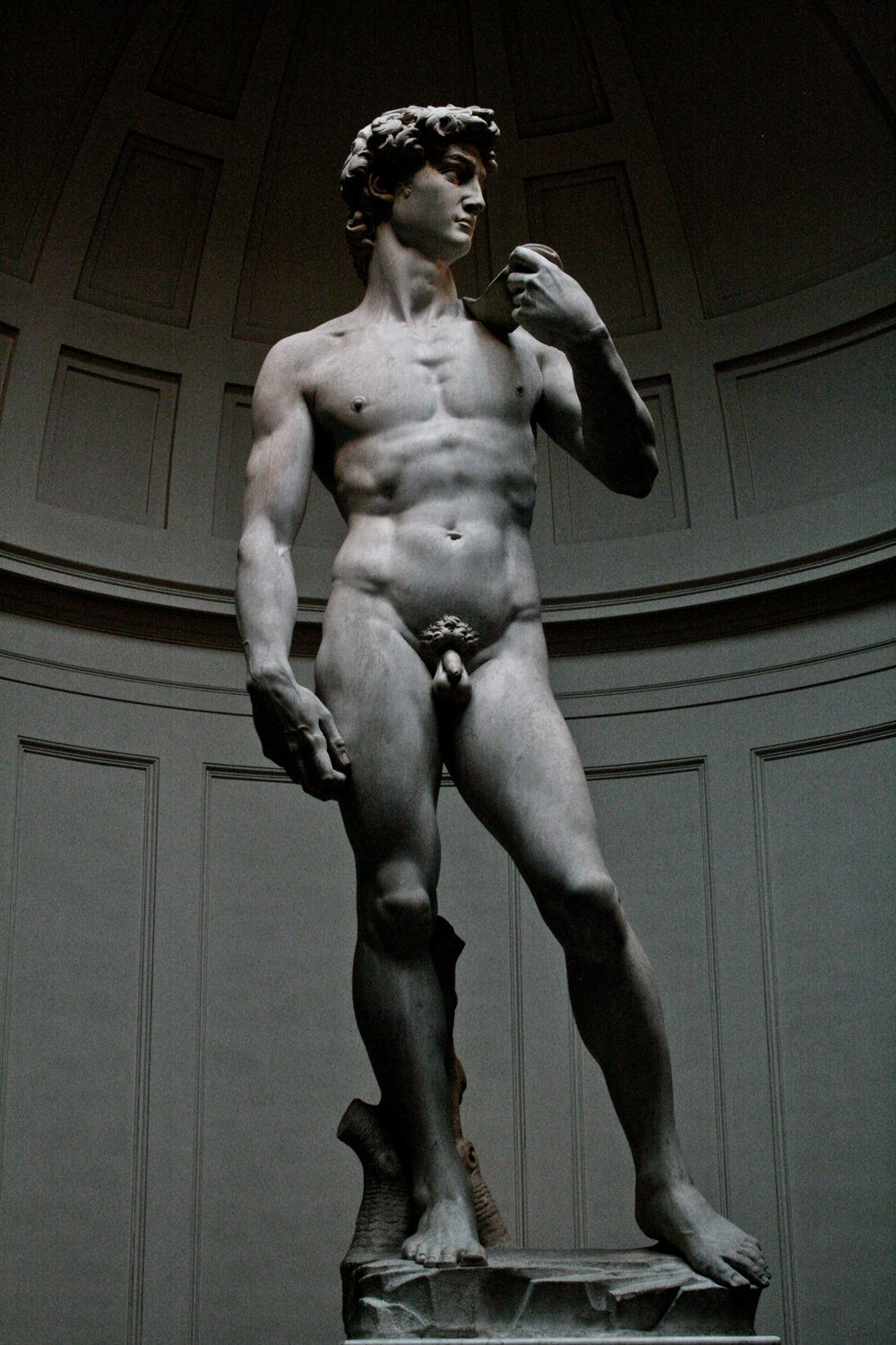 David (Florence, Italy)