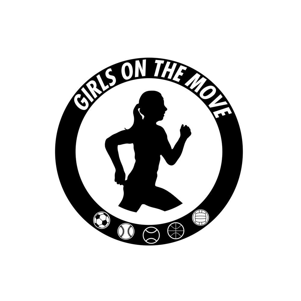 Girls On The Move