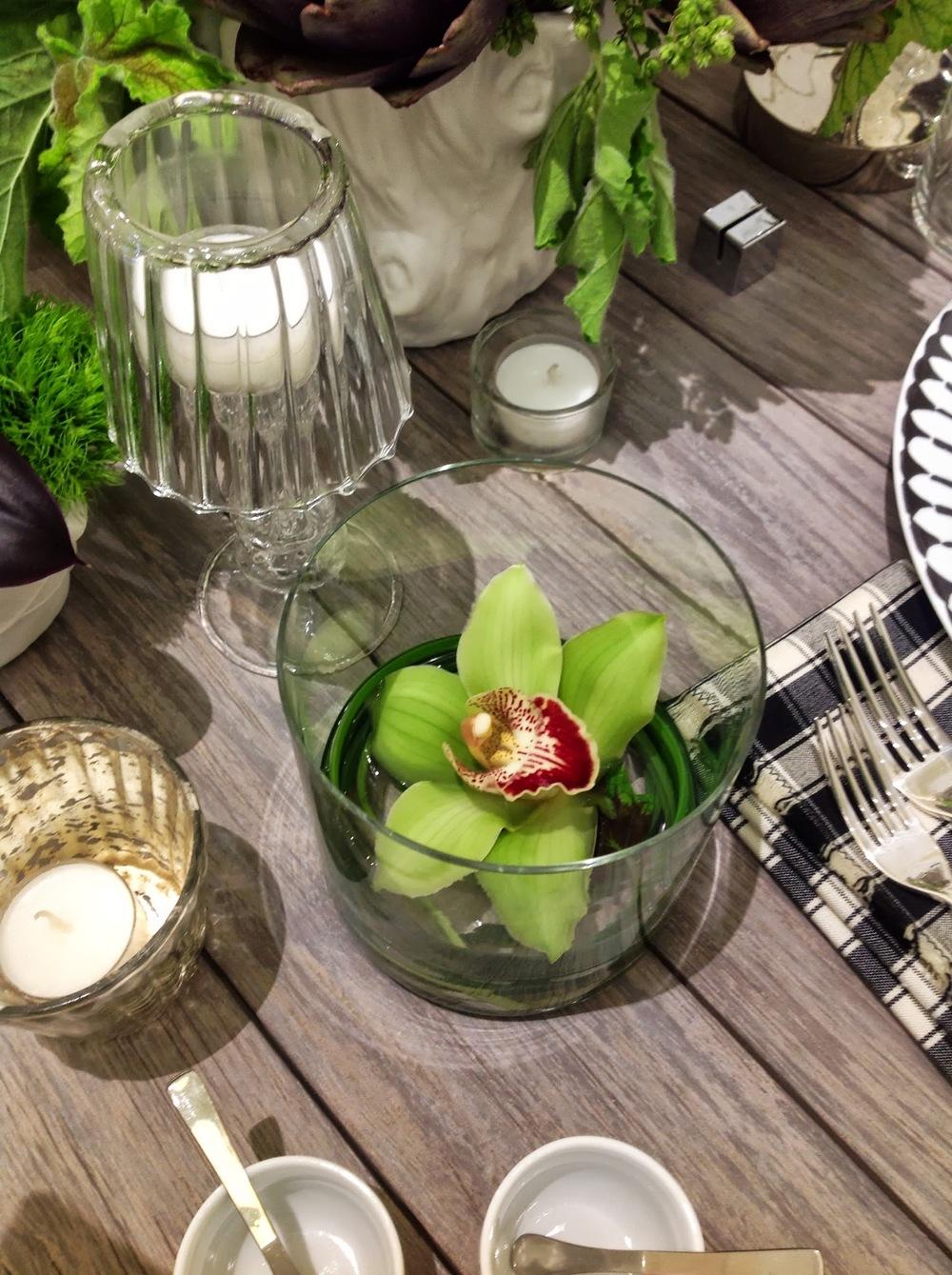 Launch Party- JANUS et Cie Floral Details by Maxit Flower Design in Houston, Texas
