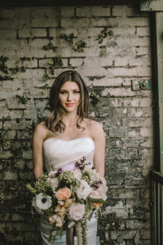 Maxit Flower Design Dark Flowers Photoshoot- Bridal Bouquet- Houston, TX