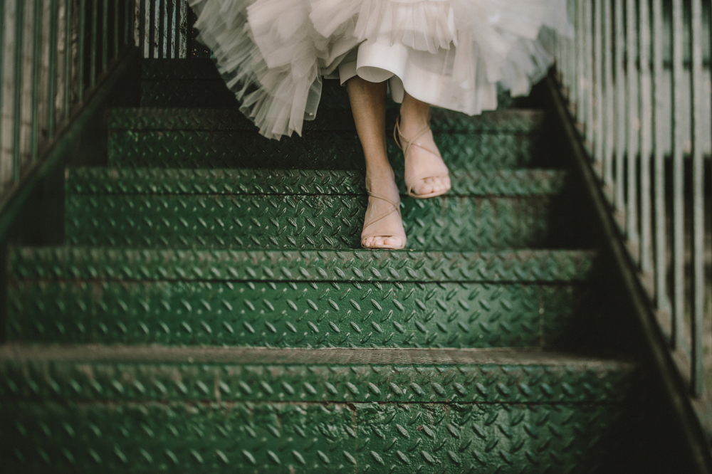 Maxit Flower Design Photoshoot- Deep Stair Bride Detail- Houston, TX