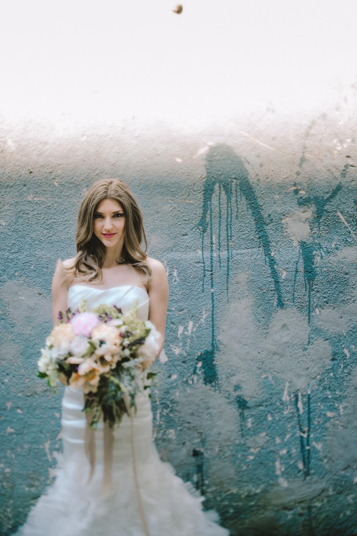 Maxit Flower Design Photoshoot- Bride- Houston, TX