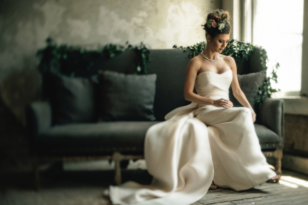Houston Events- Bridal Shoot - Maxit Flower Design