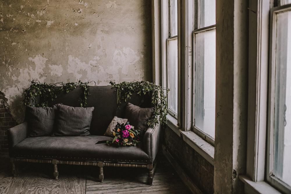 Maxit Flower Design- Dark Flowers Photoshoot- Houston, TX Events