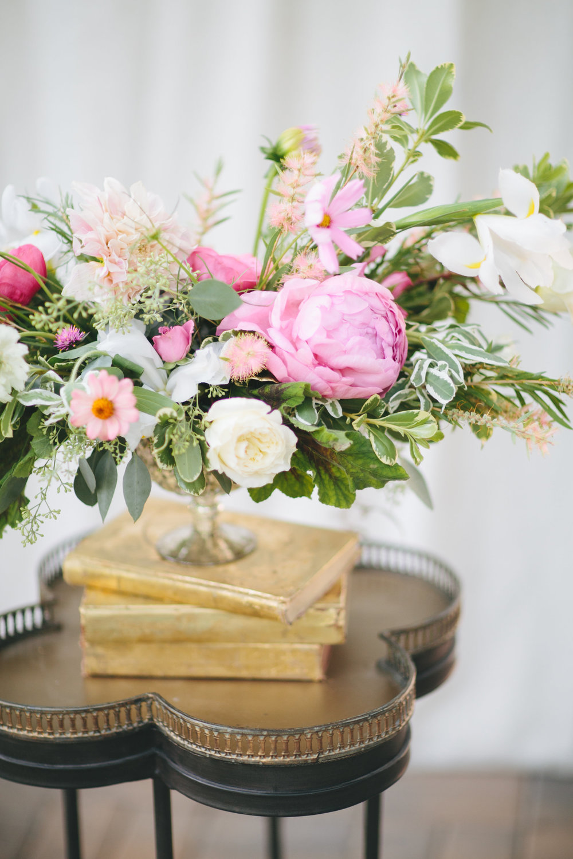 Maxit Flower Design, peonies flower design, Korie Lynn Photography