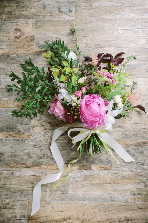 Maxit Flower Design; Bridal Bouquet; Korie Lynn Photography