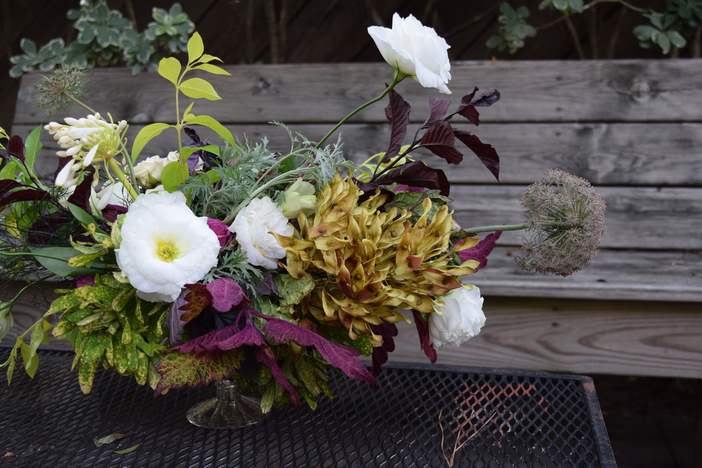 Fall Flowers, Maxit flower design, Houston wedding florist