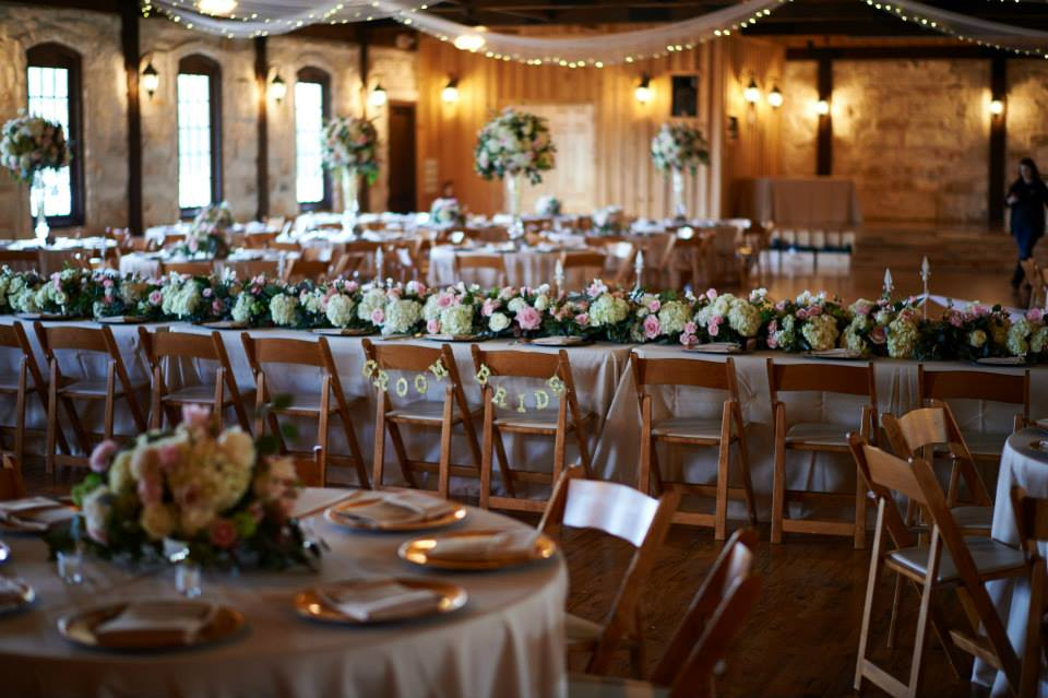 Pecan Springs Texas Wedding; Maxit Flower Design, Houston Texas Wedding Flowers,