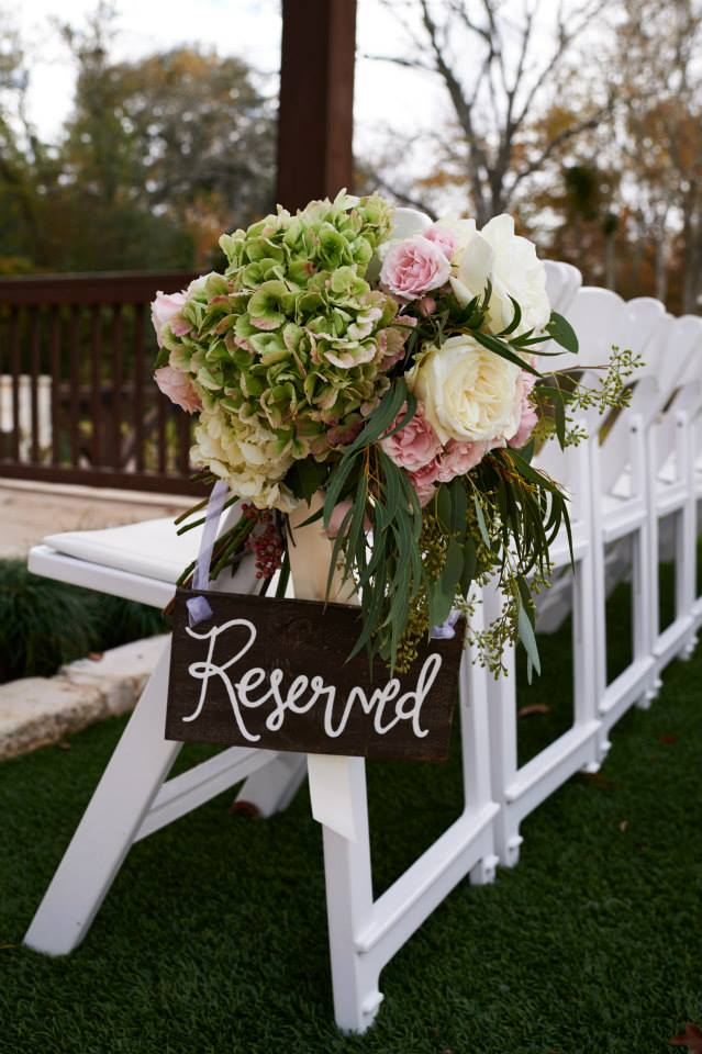 Pecan Springs Texas Wedding, Maxit Flower Design, Houston Wedding