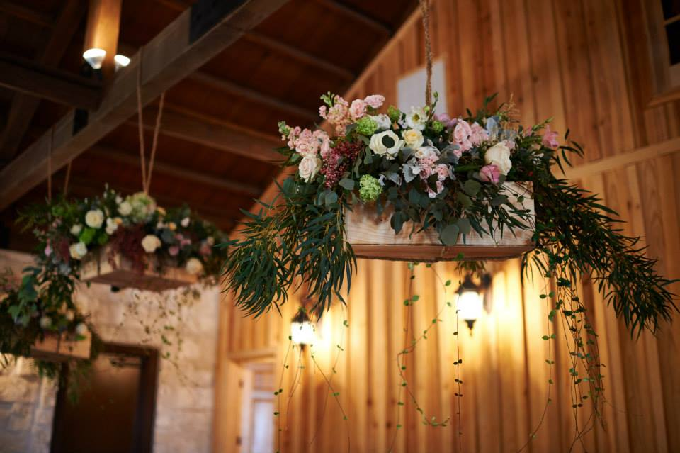 Pecan Springs Texas Wedding, Maxit Flower Design, Houston Wedding Flowers