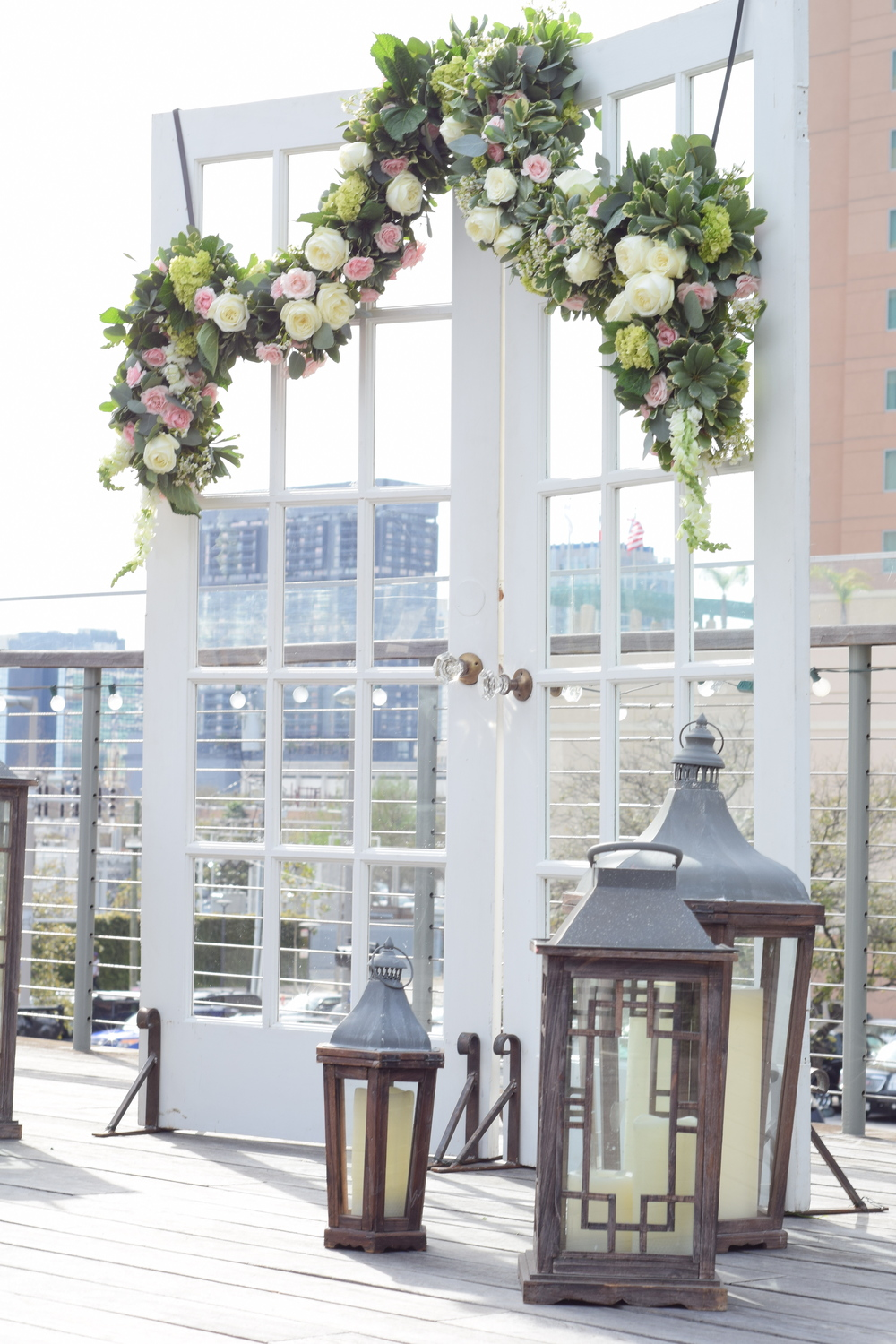 The Grove Wedding Houston, Maxit Flower Design