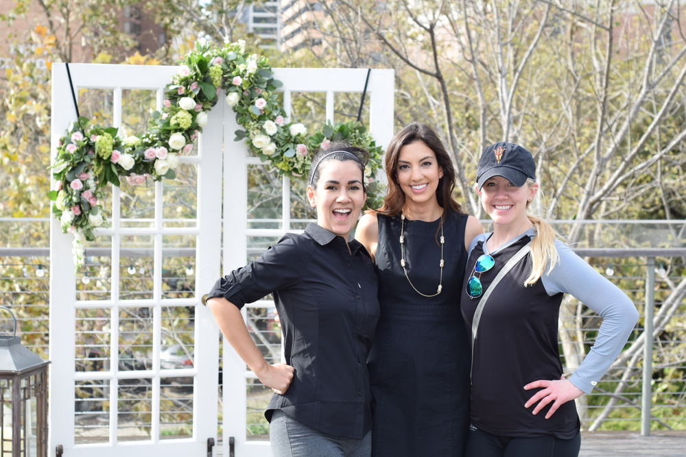 The Grove Wedding Houston, Maxit Flower Design, Pretty Little Details LLC and Bourbon and Bloom Vintage Rentals