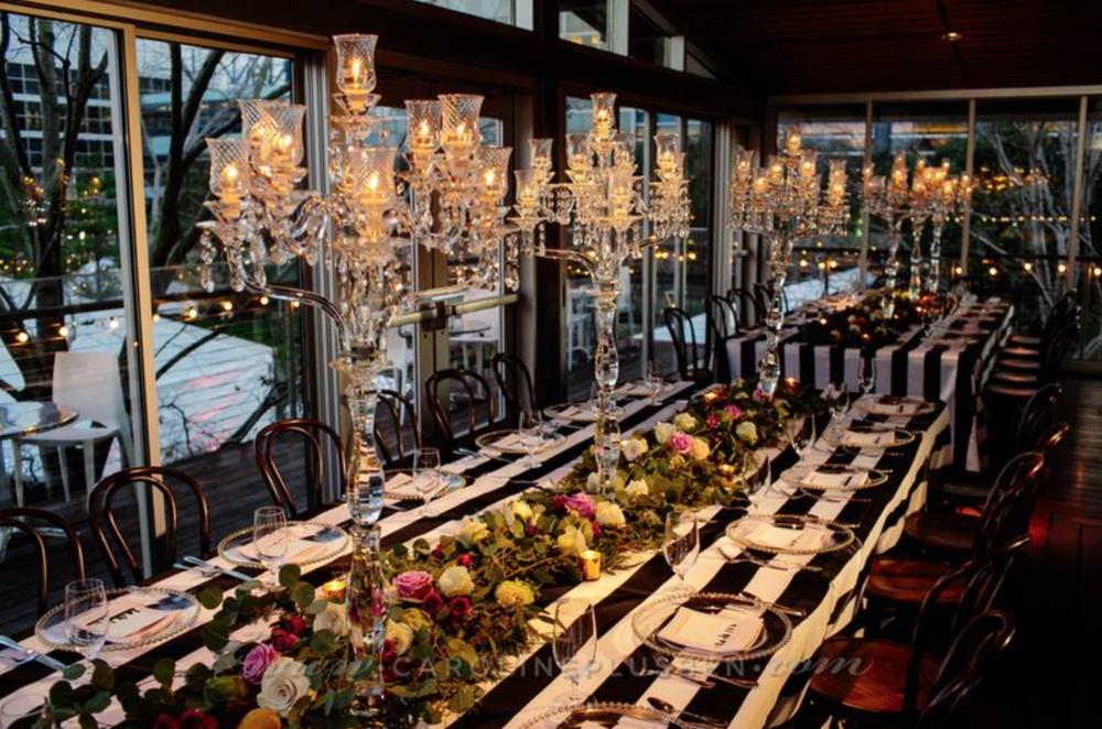 Maxit Flower Design, The Grove Houston, Houston Wedding Florist