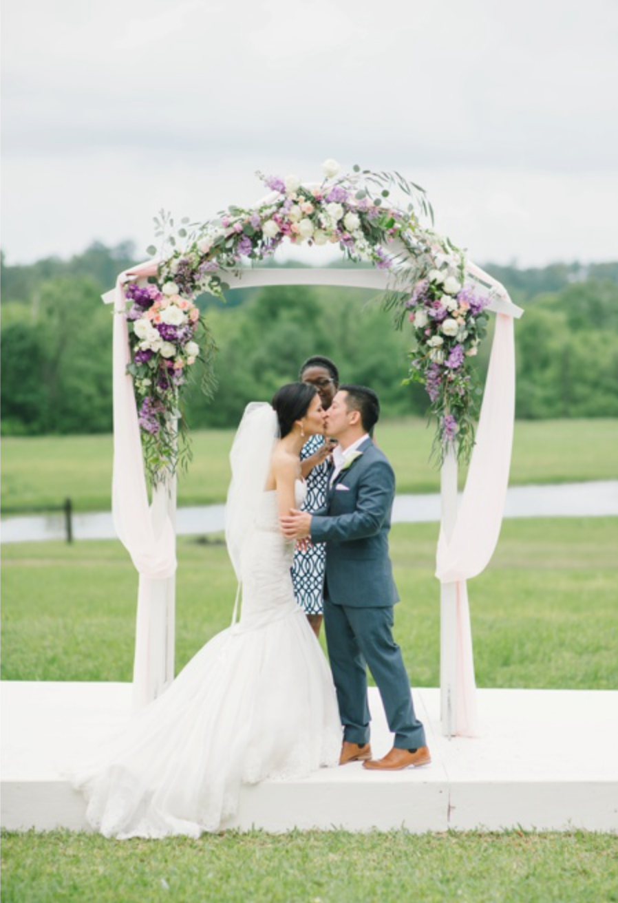 Houston Wedding and Event Florist