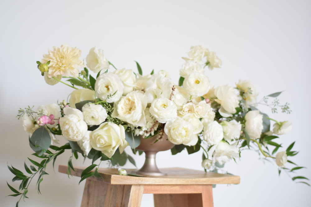 Maxit Flower Design, White flowers wedding inspiration