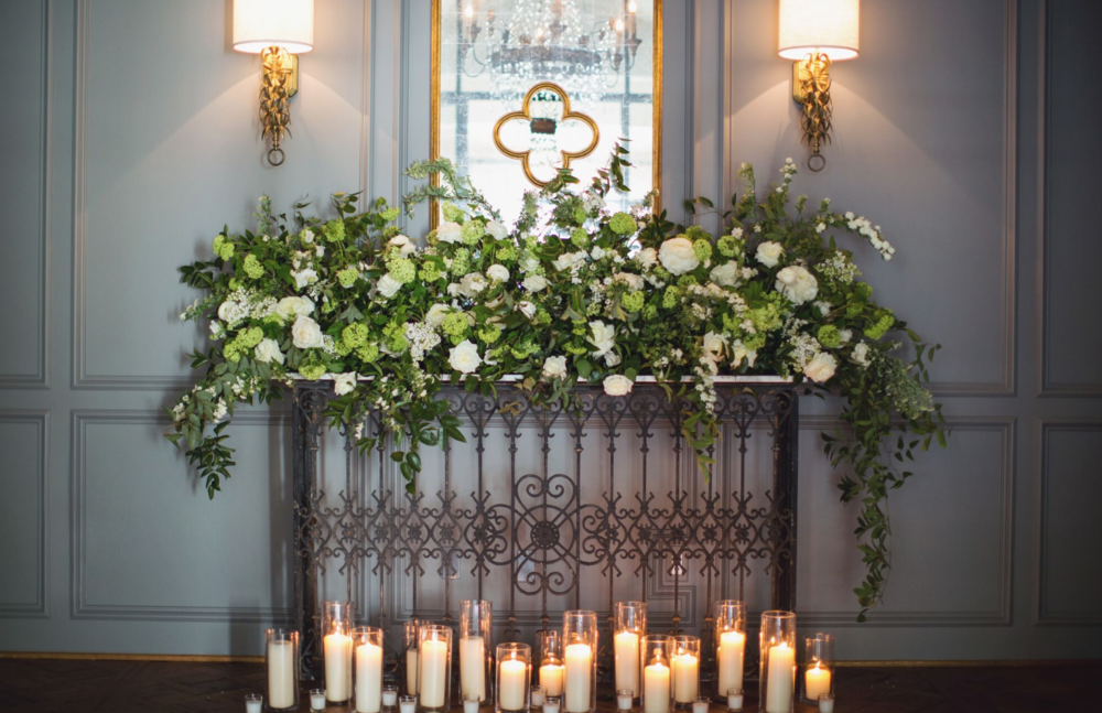 Altar Flowers, Brides Wedding Flowers, Pinky Promise Photography, Maxit Flower Design (Woodlands Houston)