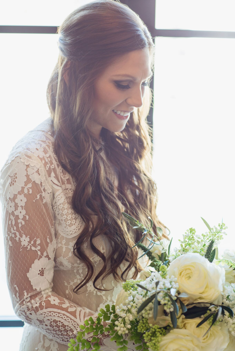 Brides Wedding Flowers, Pinky Promise Photography, Maxit Flower Design (Woodlands Houston)