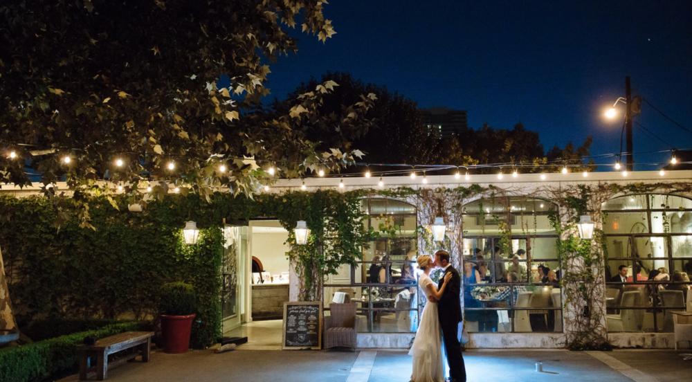 First Dance- Houston Weddings- Maxit Flower Design