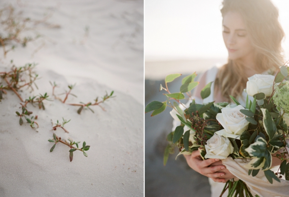 beach bouquet by maxit flower design
