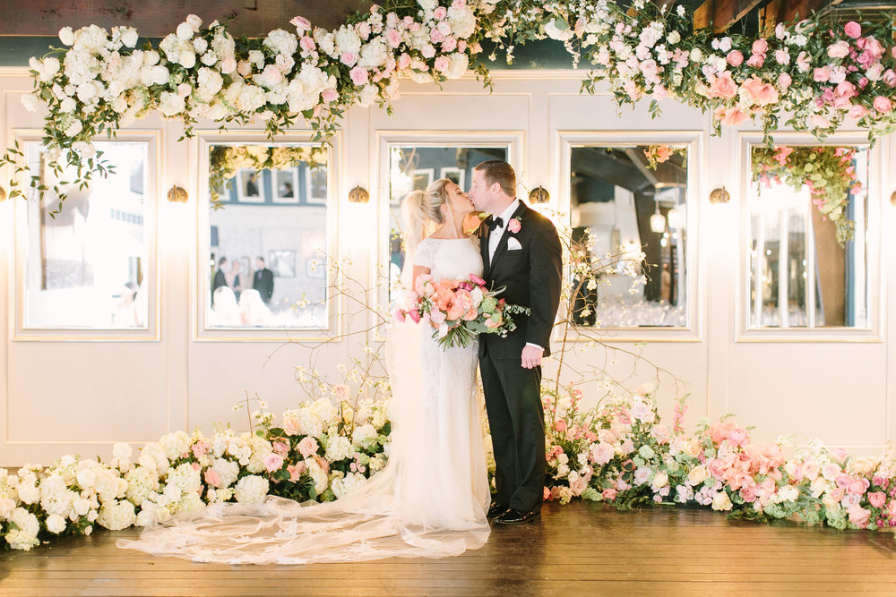 Jensen & Garrow - Hughes Manor / Astorian