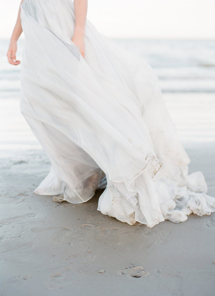 galveston-sand-beach-ocean-wedding-bride-dress-flowers-by-maxit-flower-design