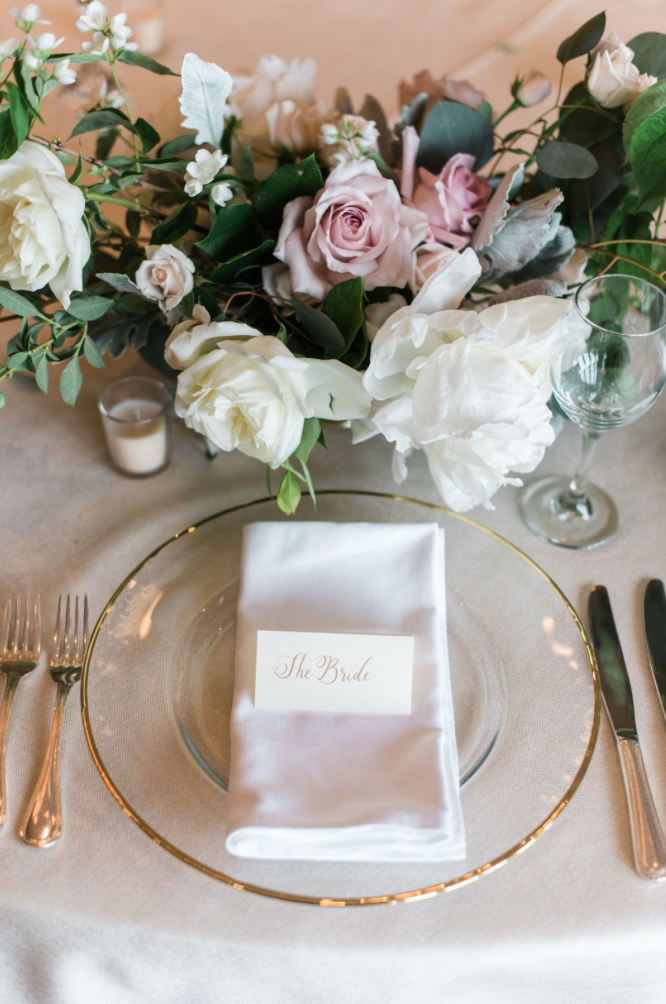 wedding-details-photography-dana-fernadez-river-oaks-country-club-garden-gold-flatware-charger-placesetting-votive-romantic-rose-floral-greenery-by-maxit-flower-design-houston-texas