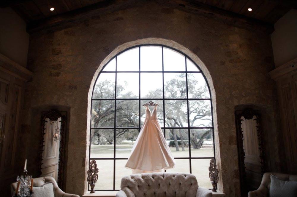 Houston Oaks Country Club, Alyssa Meeks Event Planner, Silhouette Studios Photography