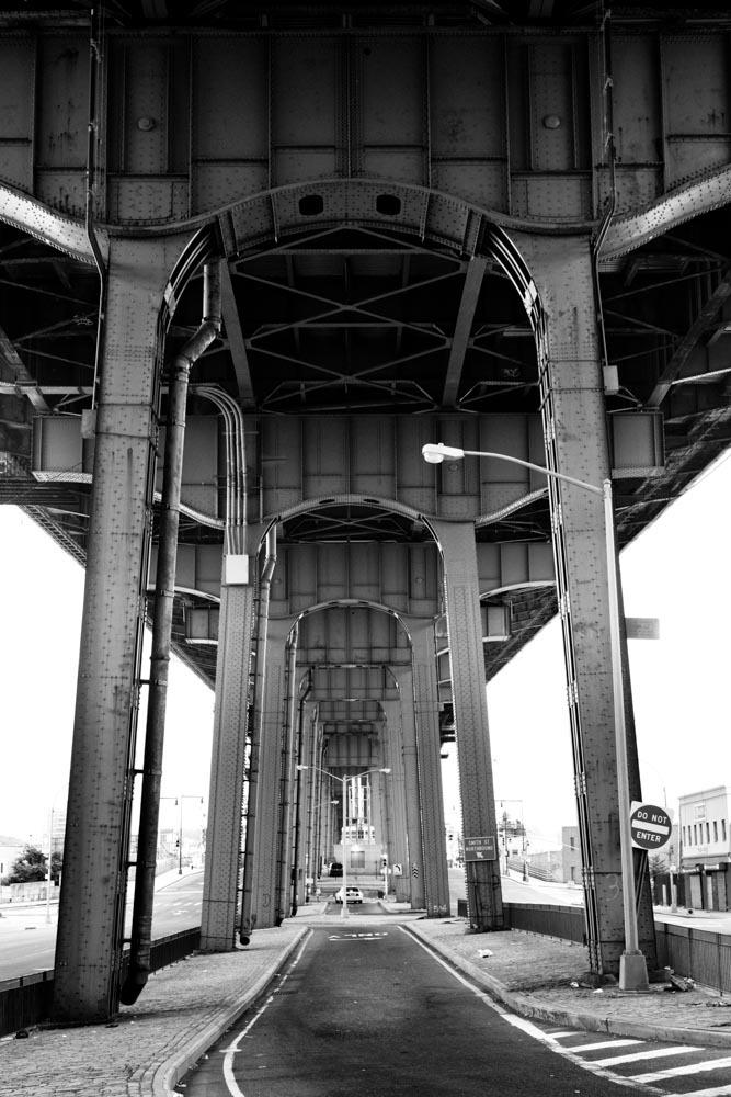 Underpass, Brooklyn, NY