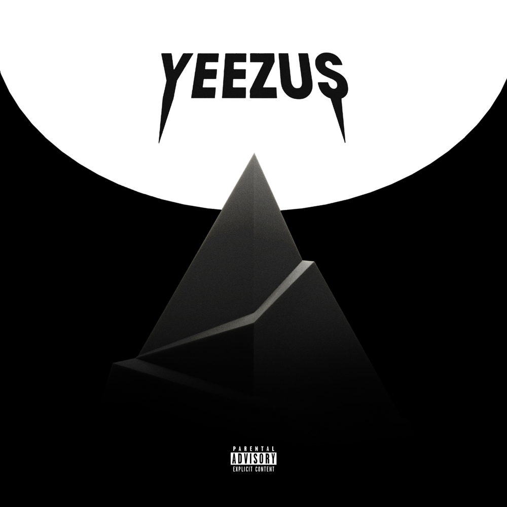 a worldview presented in kanyes album yeezus