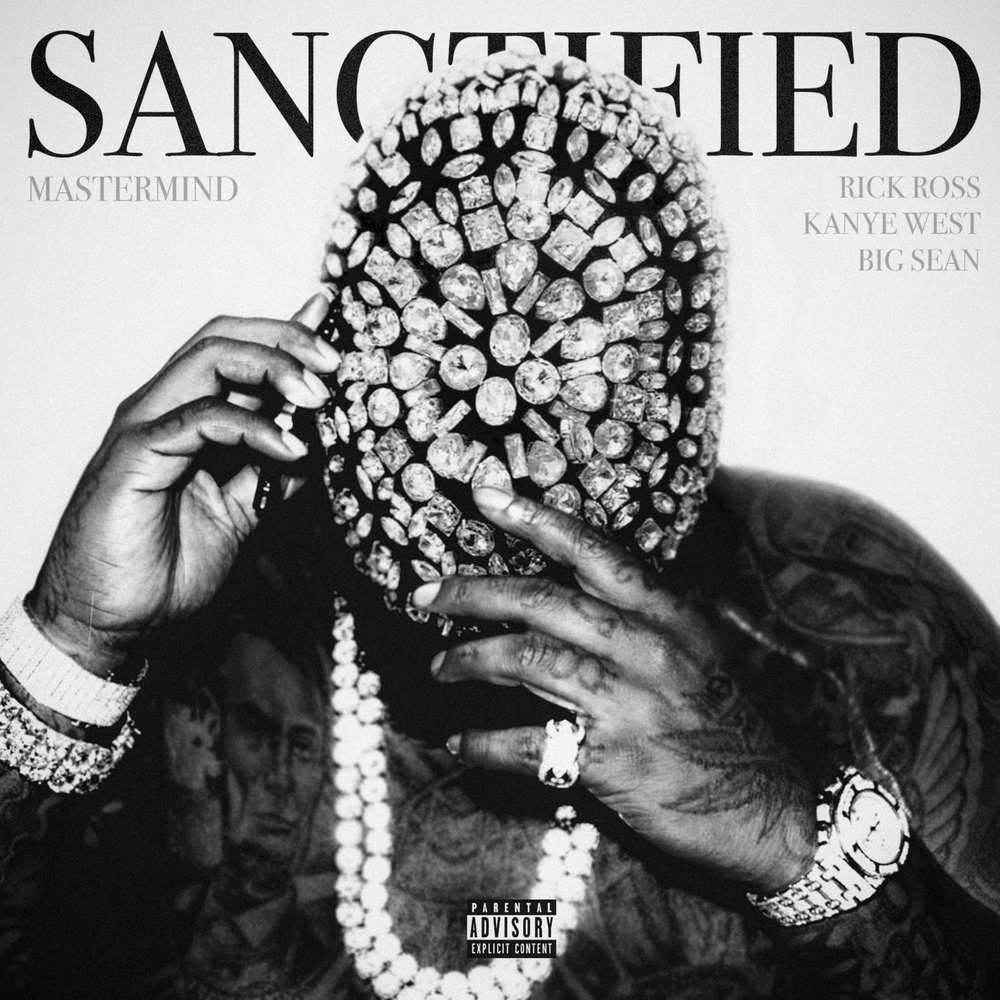 Sanctified - Rick Ross feat Kanye West , Big Sean