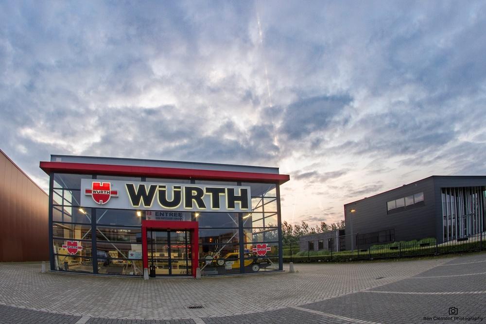 Wurth 01 Store Outside.jpg