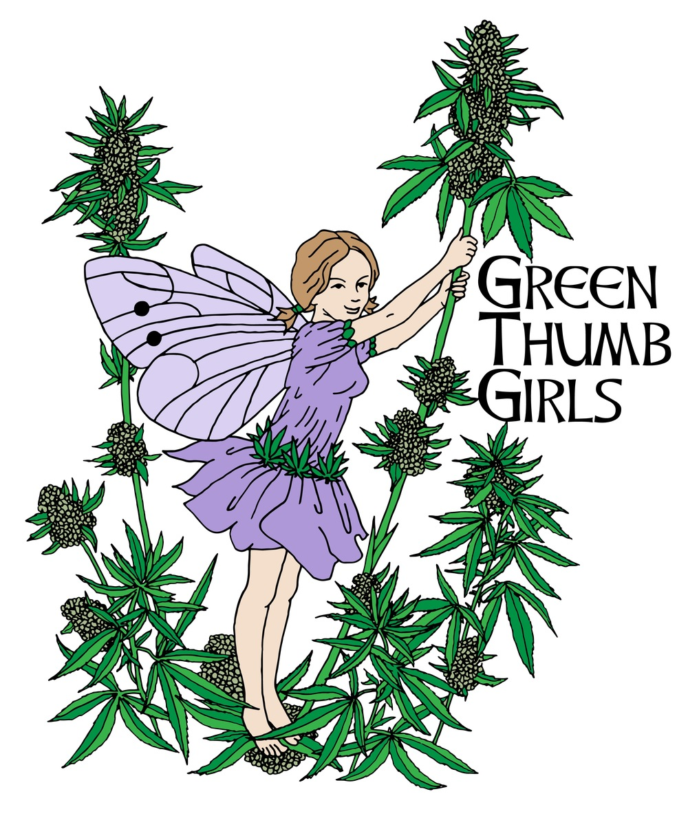 Green Thumb Girls