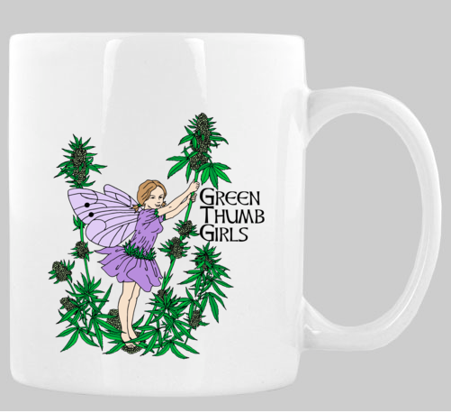 GTG Coffee Mug