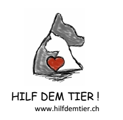 HILF DEM TIER !