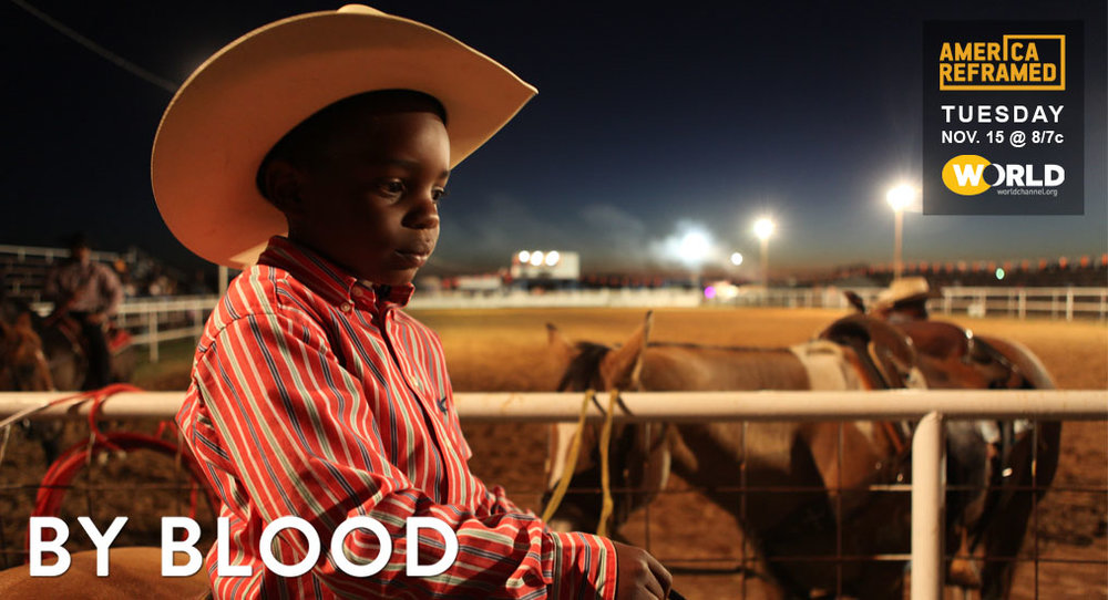 By Blood | Season 4 | Our Voices: Native American Nations | America ReFramed   Chronicling the ongoing conflict over the issue of tribal rights between the Cherokee Nation of Oklahoma and the Cherokee Freedmen, descendants of African American…  WORLDCHANNEL.ORG