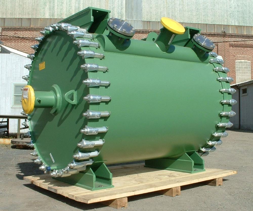 Ammonia Liquor Cooler, 304/304L SS