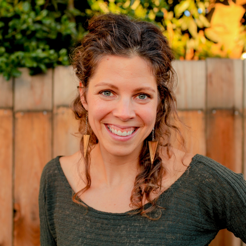 Dr. Jenny Mann, ND holistic doctor