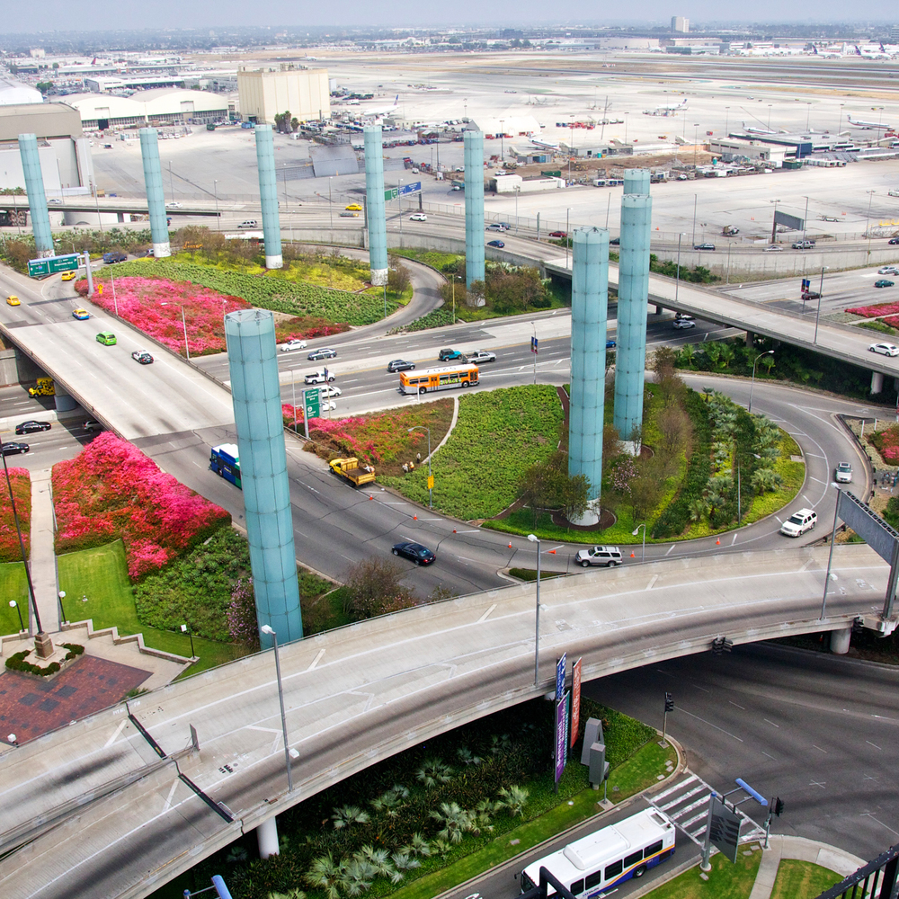 Los Angeles World Airports (LAX)
