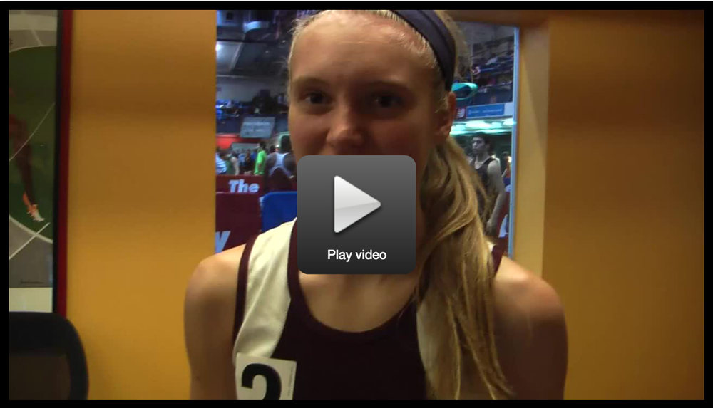 Kennedy Weisner Interview