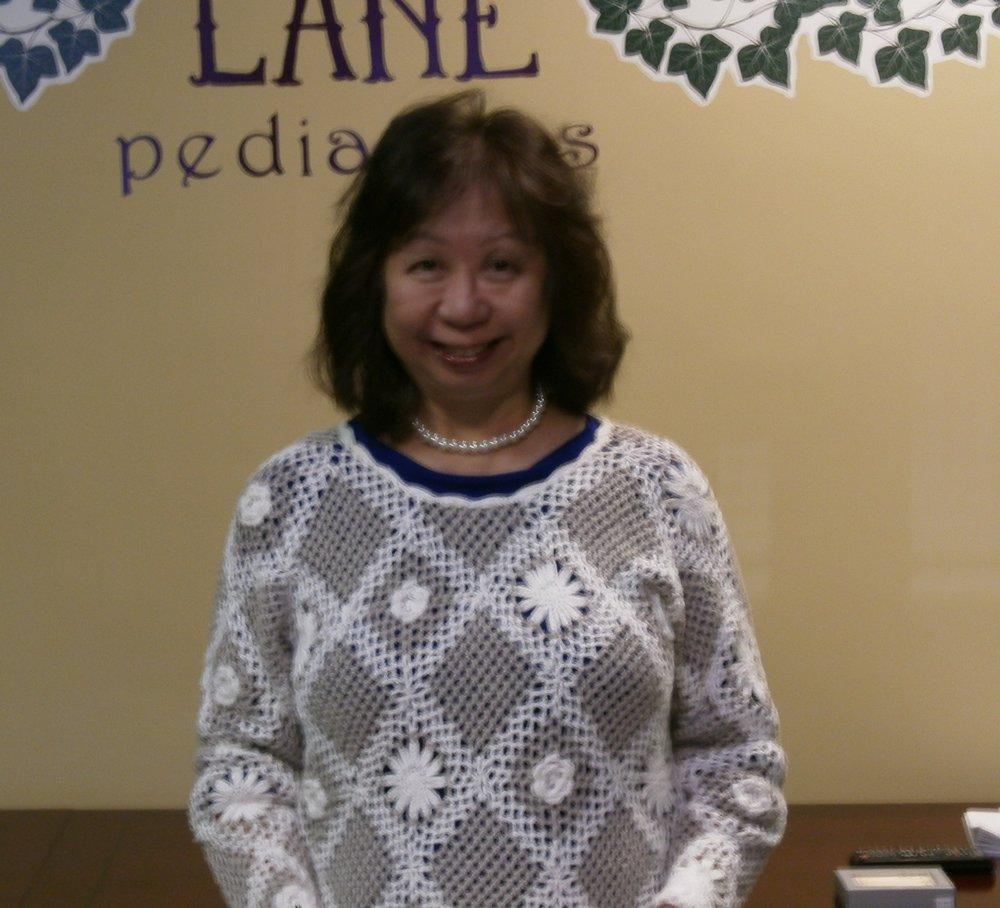 Sheila Y. (LPN)
