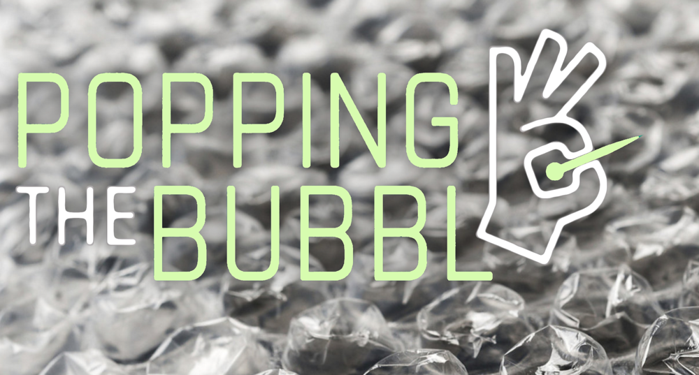 Popping the Bubbl Podcast: - Meet DxtER™the Tricorder