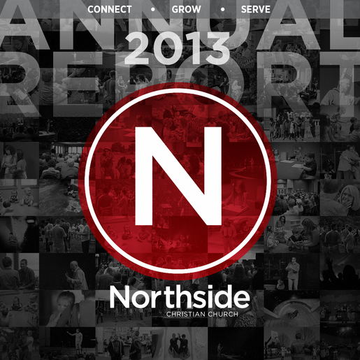Northside Christian Church Annual Report