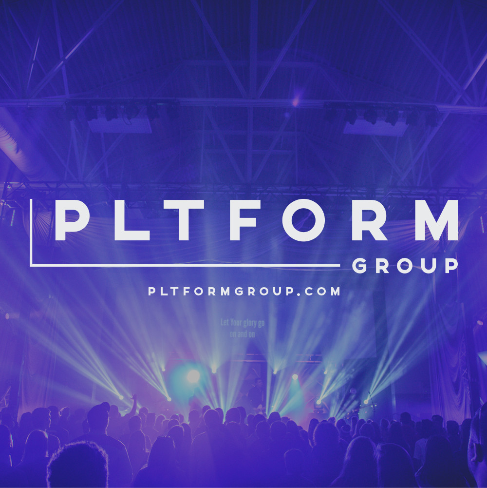 PLTFORM Group Web Design