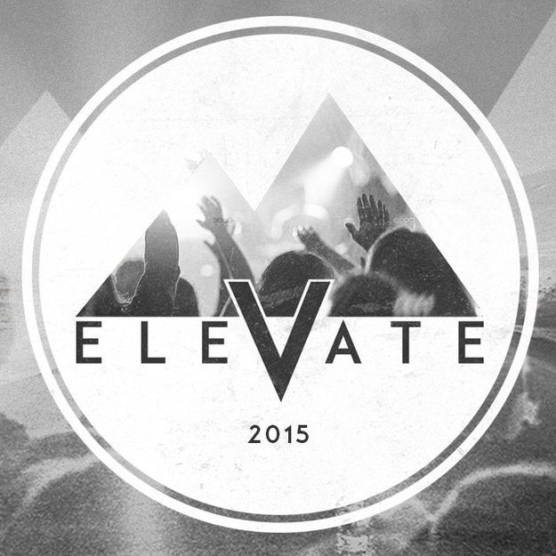 Elevate 2015 Theme Design
